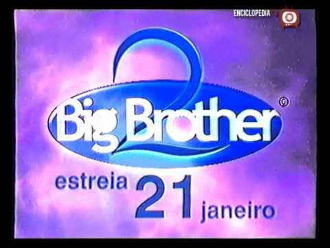 Big Brother 2   EnciclopédiaTV