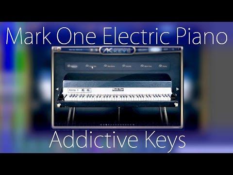 Focusrite Addictive Keys Mark One review