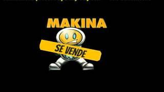 Discos Makina en venta, vol. 1