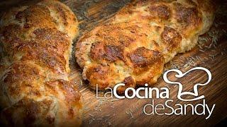 Como hacer pan casero de romero tomillo y queso haz tu pan casero con recetas caseras de pan