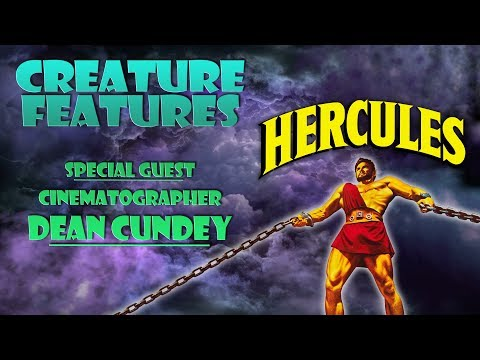 Dean Cundey & Hercules