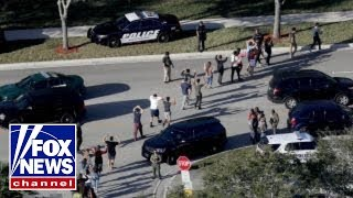 Response to Parkland shooting marred by security breakdowns