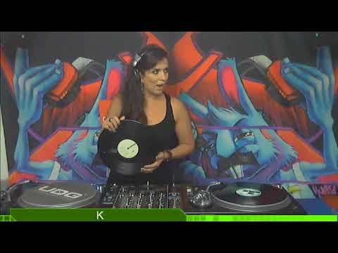 DJ K - Programa BPM - 07.10.2017