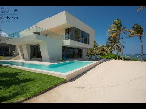 SOLD! |  Rum Point, Cayman Islands real estate | Cayman Islands Sotheby's Realty | Caribbean