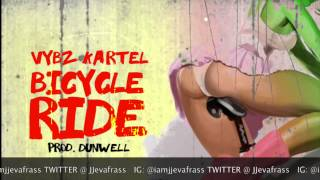 Vybz Kartel - Bicycle Ride (Single) Clean - September 2015