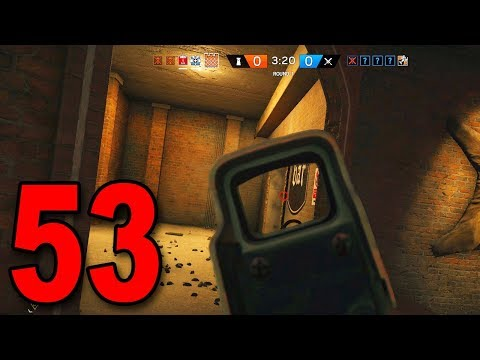 Rainbow Six Siege - Part 53 - THE FINAL OPERATOR