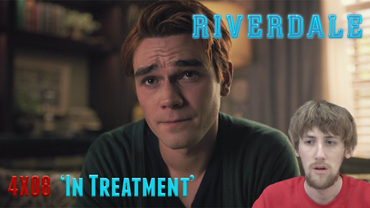 Download Riverdale Season 4 Episode 8 - 'In Treatment' Reaction