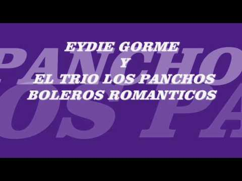 EYDIE GORME, EL TRIO LOS PANCHO MIX, DJ ALBERTO ZARA