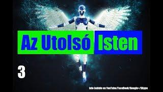 Az Új Világrend Istene 3.Rész - Sophia És A Gnoszticizmus