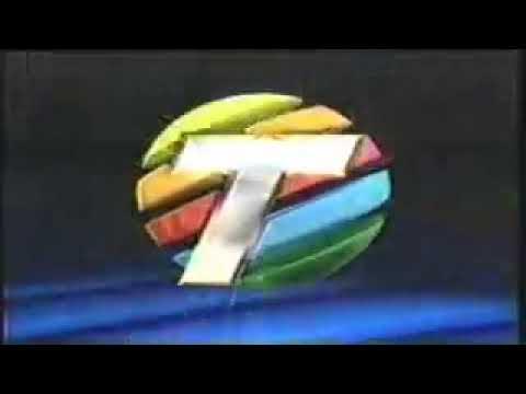 Telesistema canal 11 en los 90s #tbt