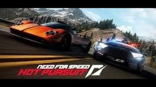 need for speed: hot pursuit odcinek 12