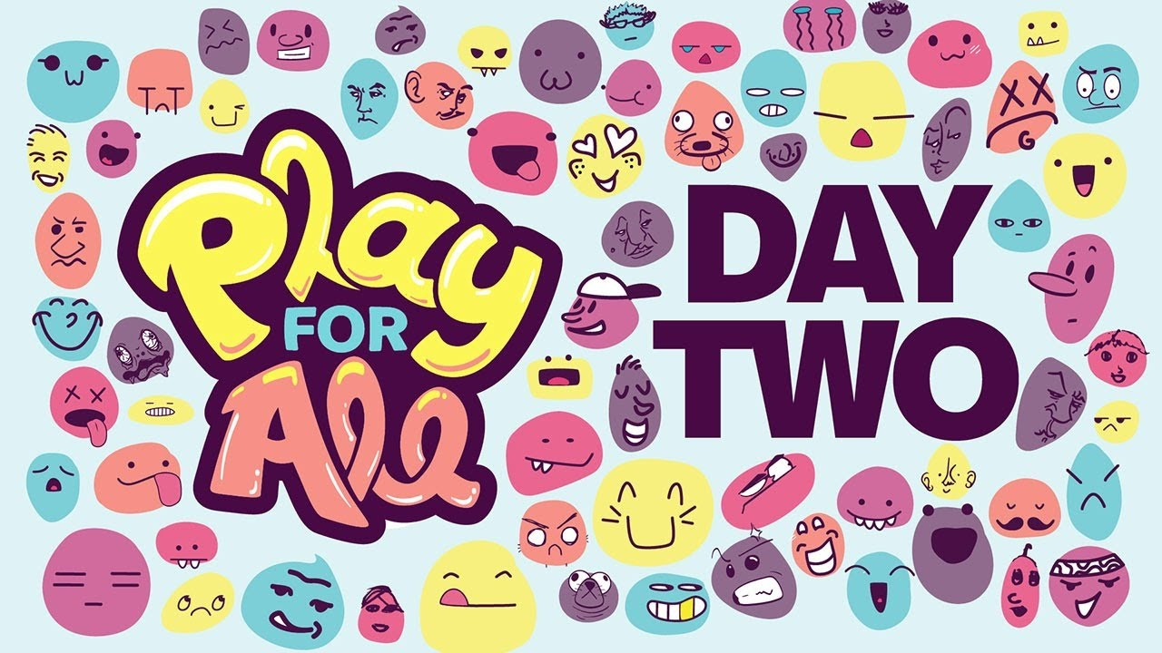 Exclusive Gameplay and Trailers, Interviews and Xbox Games Showcase Extended | Play For All Day 2
