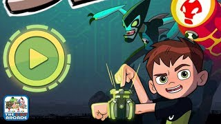 Ben 10: Super Slime Ben - It's About Slime Ben Joins a Gameshow (iOS Gameplay)
