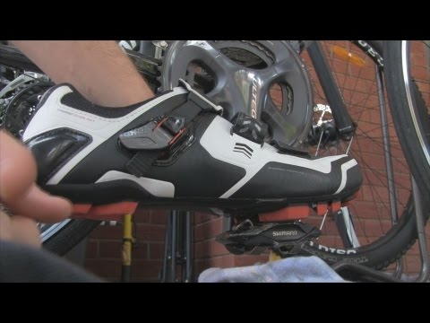 Pedals And Shoes For Cycling Clipless Shimano Spd Pla