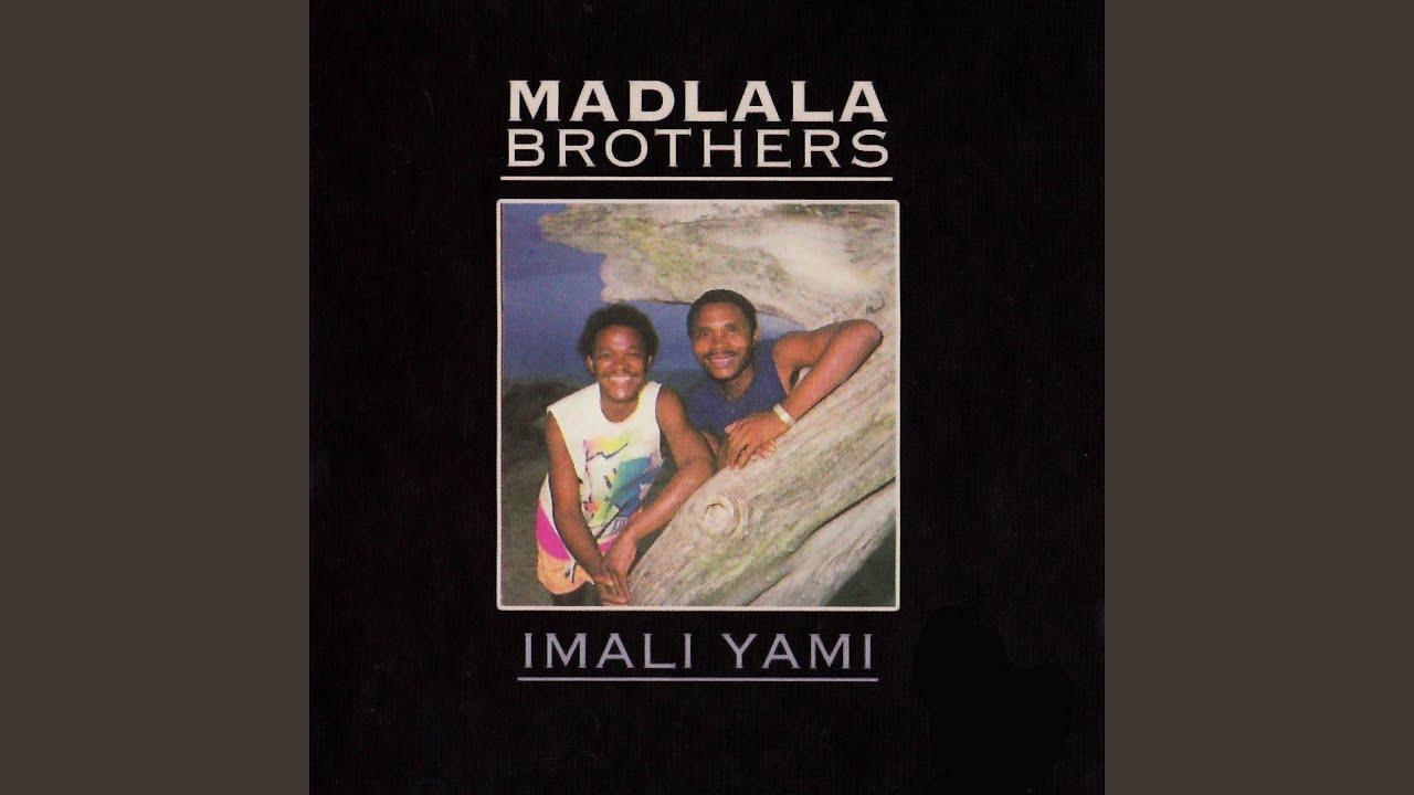 Download Mathambo