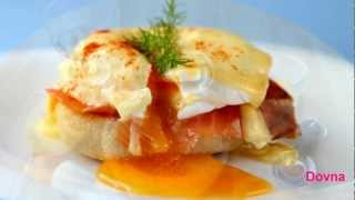 королевское яйцо рецепт How to Make Eggs Benedict