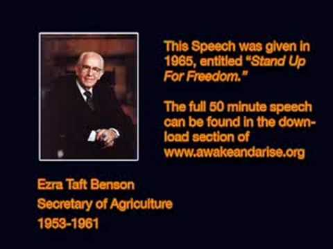 Treason of US Senators, New Federal Charter (1960's New Worl