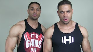should i eat carbs before training if am cutting hodgetwins