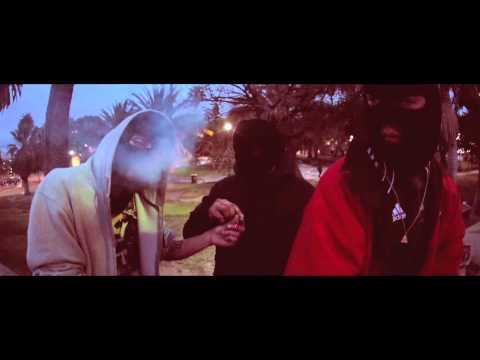 Self Provoked - F.B.O.W. (Prod. DJ Hoppa) (Music Video)