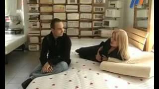 видео Где купить ортопедический матрас в Харькове