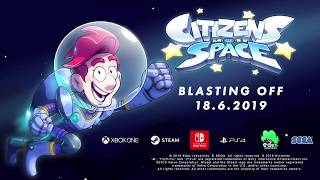 Citizens of Space (PC) klucz Steam