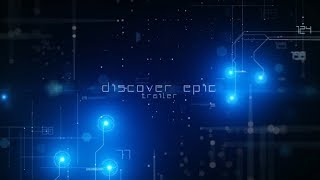 Discover Epic Trailer After Effects Template