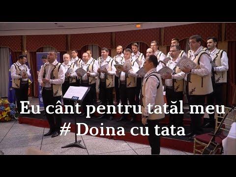 Eu cant pentru