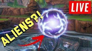 *NEW* NEXUS SEASON 10 ORB EVENT FORTNITE LIVE !!! V BUCKS GIVEAWAY COMING SOON !!!