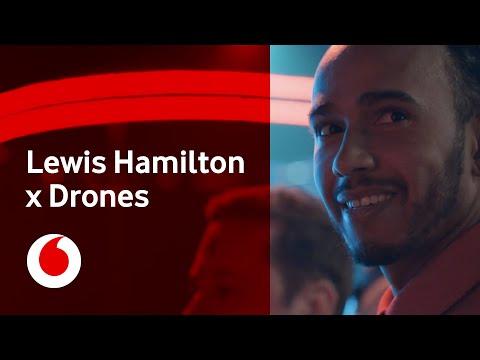 Lewis Hamilton x