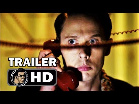 dirk gently 39 s holistic detective agency season 2 official trailer hd bbc america series youtube. Black Bedroom Furniture Sets. Home Design Ideas