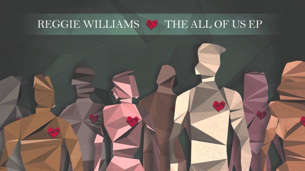 Reggie Williams You Make Me Feel
