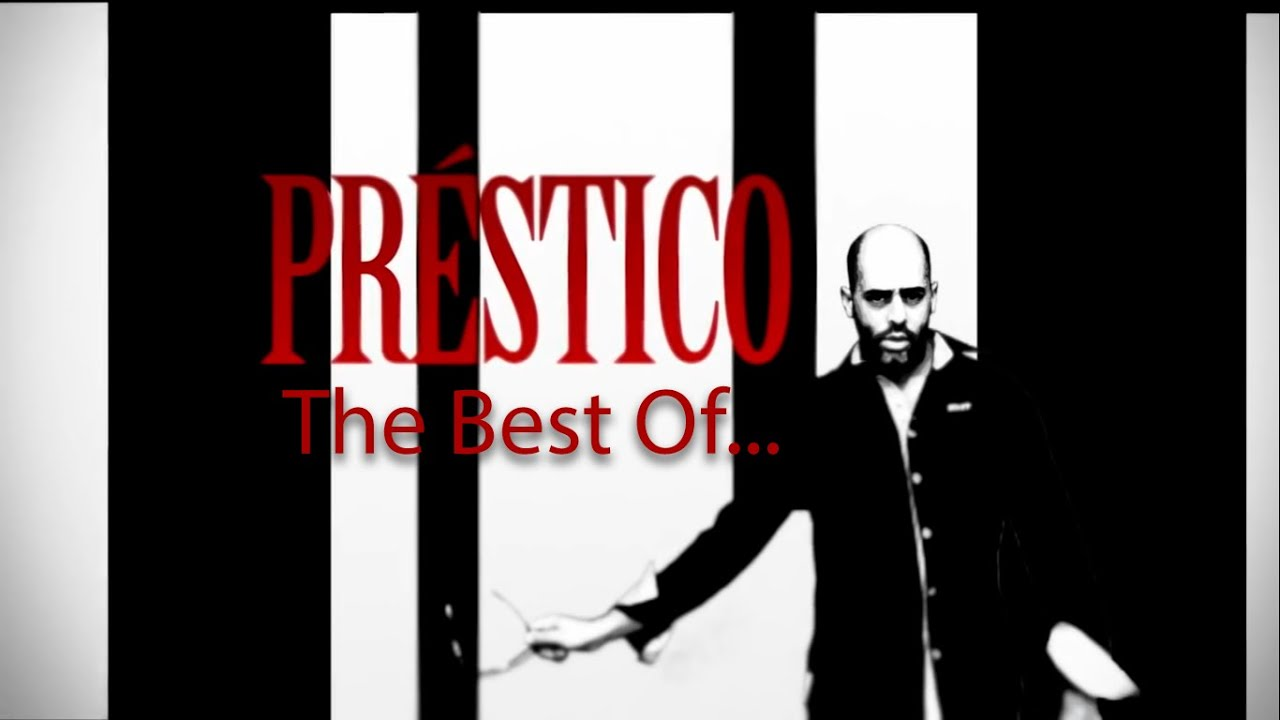 PRESTICO, The Best Of...