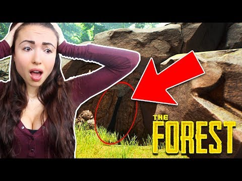 LOOKING FOR OUR SON!! (The Forest)