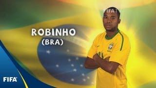 Robinho - 2010 FIFA World Cup