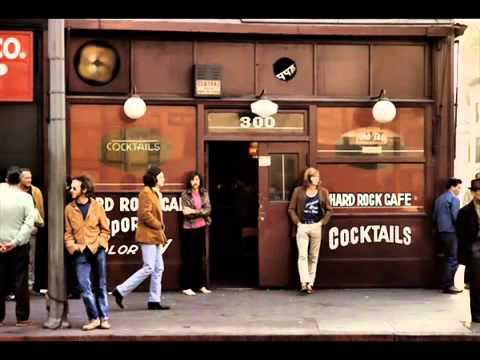 The Doors  - Hyacinth house  (rare record medium)