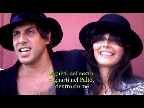 Adriano Celentano - Ja tebia liubliu (Karaoke)