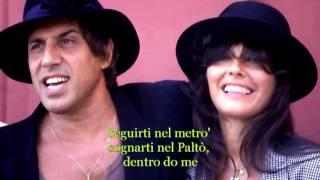 Adriano Celentano Ja Tebia Liubliu Karaoke