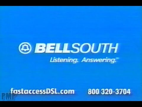 DRIVER: BELLSOUTH FAST ACCESS DSL