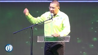 HIGHLIGHTS: JLP's 75th annual conference