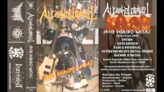 Alcoholocaust   Tasca infernal