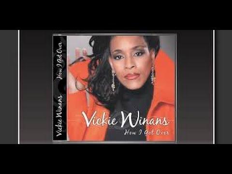 Vicki Winans Release It