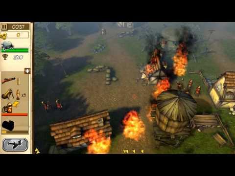 Hills of Glory 3D Trailer
