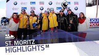 Friedrich's winning streak is not over yet | IBSF Official