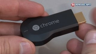 Google Chromecast review - Hardware.Info TV (Dutch)