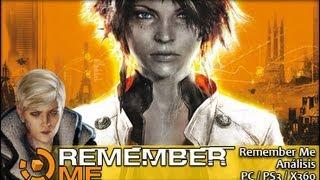 Remember Me - Análisis