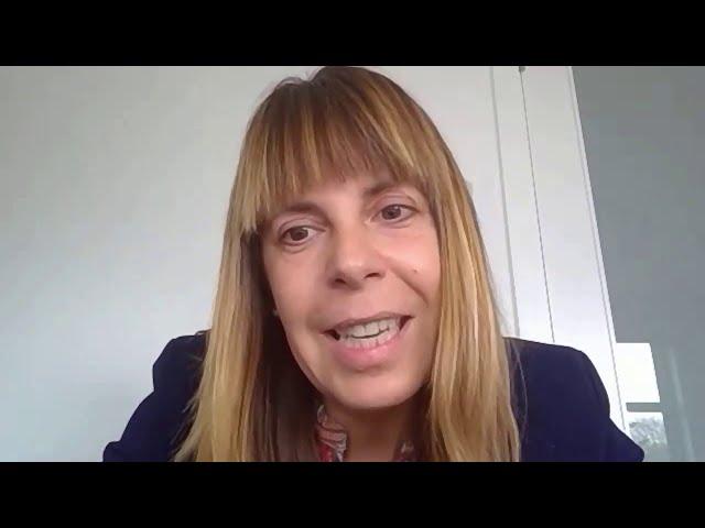 Siegriet deelt haar ervaring als eerste cursist 'Online cursus de drie instincten'