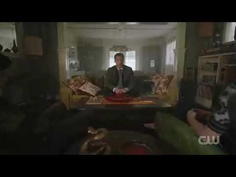 Riverdale ending scene 3x22