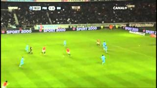 PSG / OM 2-1 Buts + Commentateurs Canal - 2010/2011 - (HD 1080p)