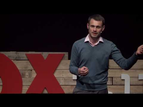 Creating the care we all want | Chris Gage | TEDxFolkestone