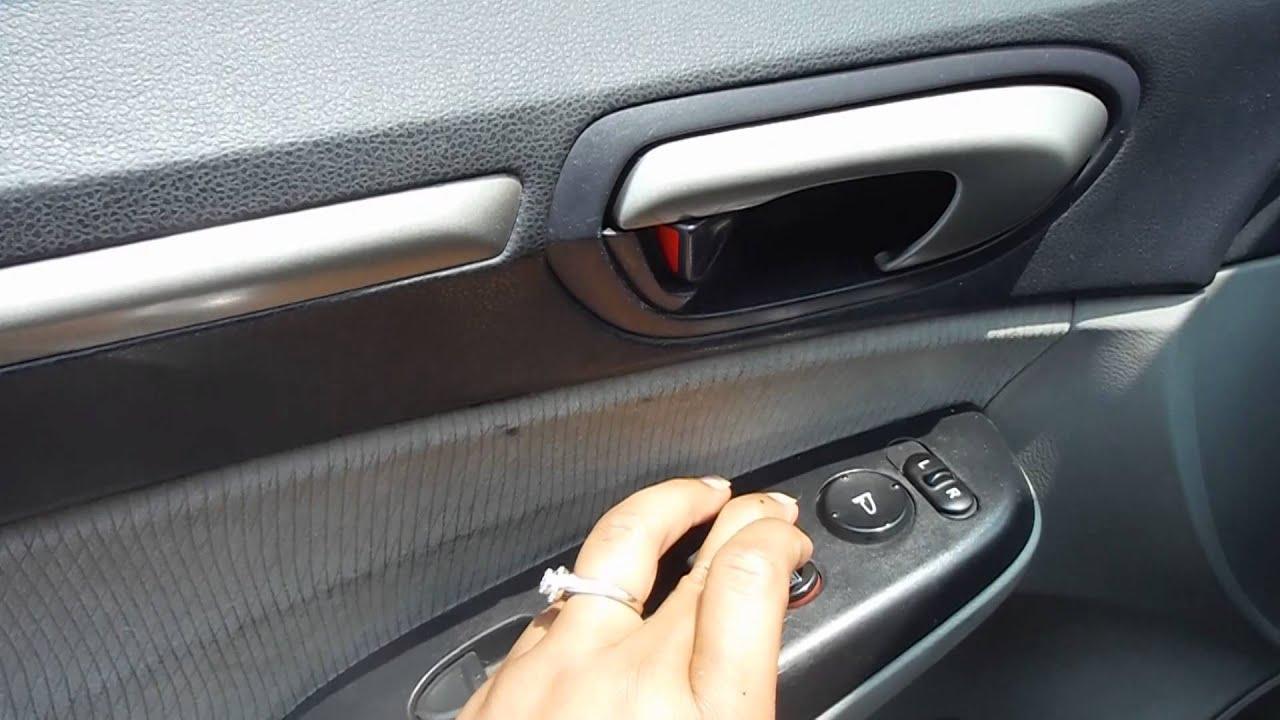 2009 Honda Civic Hybrid Cvt At Pzev